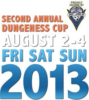Second Annual Dungeness Cup August 2-4 2013
